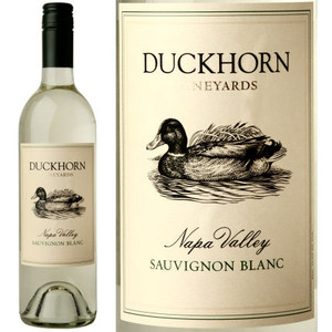 Duckhorn Napa Sauvignon Blanc