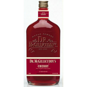 Dr. McGillicuddy&#039;s Cherry Schnapps