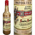 Sanchez Romate Jerez Romate Cream Sherry