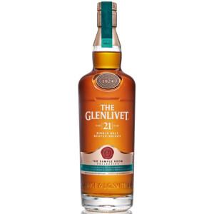The Glenlivet 21 Year Old Archive Speyside Single Malt Scotch 750ml