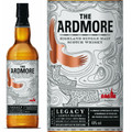 Ardmore Traditional Cask Non-Chill Filtered Highland Single Malt Scotch 750ml
