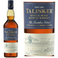 Talisker 2005 Distiller's Edition Skye Single Malt Scotch 750ml