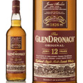 Glendronach 12 Year Old Highland 750ml