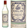 Dolin Vermouth de Chambery blanc