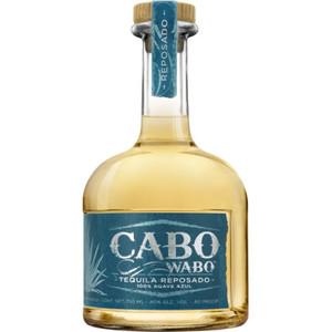 Cabo Wabo Reposado 750mlReg. Price $44.99