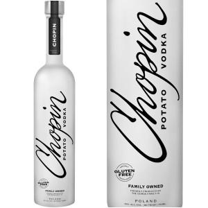 Chopin Polish Potato Vodka 750ml
