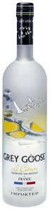 Grey Goose Citron French Grain Vodka 750ml