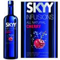 Skyy Cherry Infusions Vodka 750ml