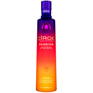 Three Olives Root Beer English Vodka 750ml