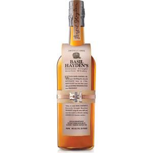 Basil Hayden's Kentucky Straight Bourbon Whiskey 750ml