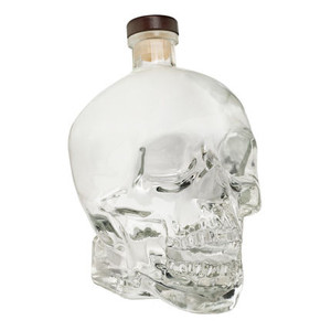 Crystal Head Pure Spirit (by Dan Aykroyd) New Foundland Vodka 750ML
