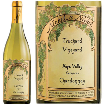 nickel nickel truchard vineyard chardonnay. Black Bedroom Furniture Sets. Home Design Ideas