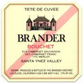 Brander Santa Ynez Bouchet, Tete de Cuvee