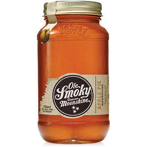 Ole Smoky Tennessee Apple Pie Moonshine 750ml