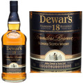Dewar&#039;s 18 Year Old Blended Scotch Whisky 750ml