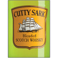 Cutty Sark Blended Scotch Whisky 750ml