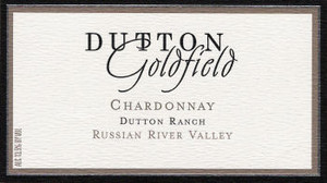 Dutton-Goldfield Dutton Ranch Chardonnay