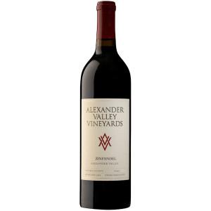 Alexander Valley Vineyards Dry Creek Redemption Zin Zinfandel
