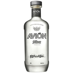 Avion Silver Tequila 750ml