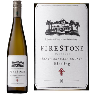 Firestone Central Coast Riesling