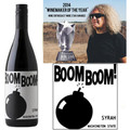 Charles Smith Columbia Valley Boom Boom Syrah