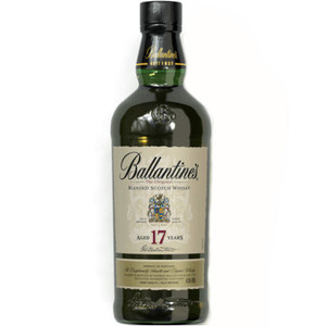 Ballantine's 17 Year Old Blended Scotch Whisky 750ML