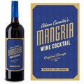 Adam Carolla&#039;s Mangria Signature Orange Sangria