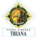 Hidalgo La-Gitana Pedro Ximenez Jerez Triana Sherry NV 375ml