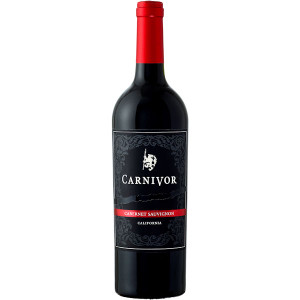 Carnivor California Cabernet