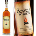 Bowen's Handcrafted American Whiskey 750ml