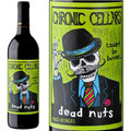 Chronic Cellars Dead Nuts Paso Robels Red Blend