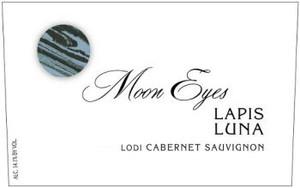 Lapis Luna Moon Eyes Lodi Cabernet