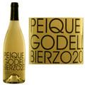 Bodegas Peique Godello Bierzo