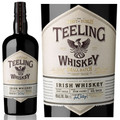 Teeling Small Batch Irish Whiskey 750ml