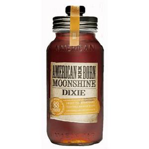 American Born Dixie Moonshine 750ml