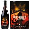 Save Me San Francisco Soul Sister Pinot Noir