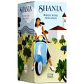 Shania White Wine Bag in a Box 3L