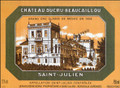 Chateau Ducru Beaucaillou St. Julien