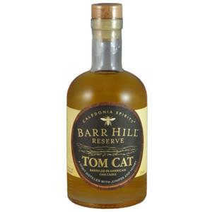 Calendonia Spirits Barr Hill Reserve Tom Cat Barrel Aged Gin 375ml