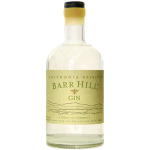 Calendonia Spirits Barr Hill Gin 750ml