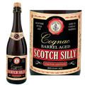Scotch Silly Cognac Barrel Aged 750ml