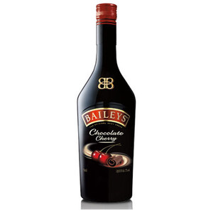 Baileys Irish Cream Chocolate Cherry Liqueur 750ml