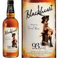 Blackheart Premium Spiced Rum 750ml