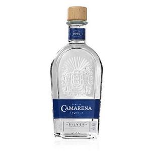 Camarena Silver Tequila 750ml