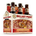Ballast Point Grapefruit Sculpin India Pale Ale 12oz 6 Pack