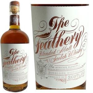 The Feathery Blended Malt Scotch Whisky 750ML