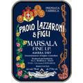 Paolo Lazzaroni & Figli Dry Marsala DOC
