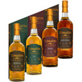 Tomatin Limited Edition 12 Year Old Cuatro Series Single Malt Scotch 750ML