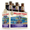 Ballast Point The Commodore American Stout 12oz 6 Pack