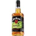 Jim Beam Apple Bourbon Liqueur 1L